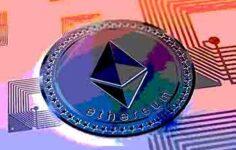 Ethereum %10 Artarak, Bitcoin'i geride bıraktı