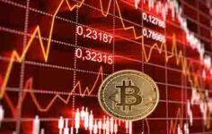 Bitcoin, İki Yeşil Haftanın Ardından %6 Düştü