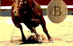 Nadir Bir Bitcoin Boğa Sinyali Sonunda Ortaya Çıktı