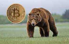 Bitcoin 2 Gün İçinde 4K Doların Üzerinde Düşüşle Birlikte Kripto Piyasa Değeri 100 Milyar Dolar Kaybetti