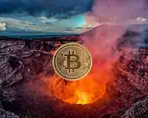 Bitcoin Ocak 2021'den Bu yana İlk Kez 30 Bin Doların Altına Düştü