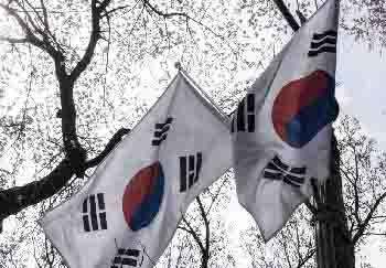 Güney Kore'deki Kripto Para Borsaları Yüksek Riskli Olarak Sınıflandırılacak