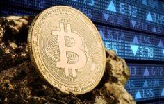 Bitcoin Ağ Ücretleri ve Kullanım Açısından Geride