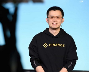 Binance CEO'su Changpeng Zhao'ya göre, geleneksel finans kurumları ve yatırımcılar hızla kripto para birimi alanına girmeye başladı